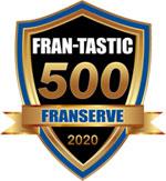 Fran Tastic 500 Franserve 2020